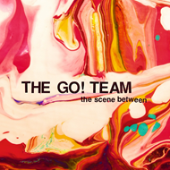 The Scene Between (CD)