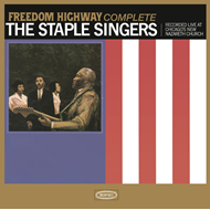 Freedom Highway Complete - Recorded Live At Chicago's New Nazareth Church (2CD)