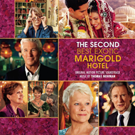 The Second Best Exotic Marigold Hotel (CD)