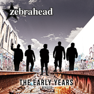 The Early Years - Revisited (CD)