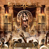 Live With The Curse (2CD)