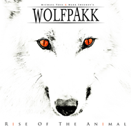 Rise Of The Animal (CD)
