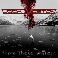 From These Waters (CD)