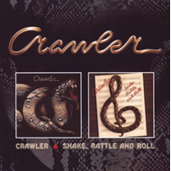 Produktbilde for Crawler / Snake, Rattle & Roll (CD)