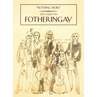 Produktbilde for Nothing More - The Collected Fotheringay (UK-import) (3CD+DVD)