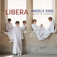 Libera In America (CD)