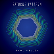Produktbilde for Saturns Pattern - Deluxe Edition (m/DVD) (CD)