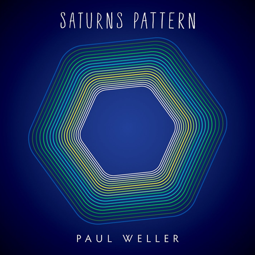 Saturns Pattern - Deluxe Edition (m/DVD) (CD)