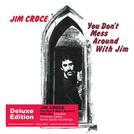 You Don't Mess Around With Jim - Deluxe Edition (CD)