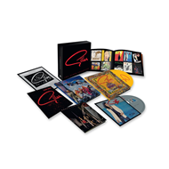 The Album Collection (6CD)