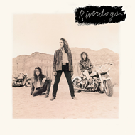 Produktbilde for Riverdogs (2CD)