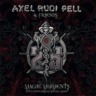Magic Moments - 25th Anniversary Show (3CD)