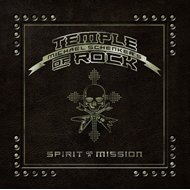 Produktbilde for Spirit On A Mission (CD)