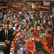 This Is Anfield - Liverpool's Greatest Hits (CD)