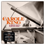 A Beautiful Collection - The Very Best Of Carole King (CD)