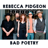 Bad Poetry (CD)