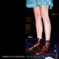 Blue Dress On (CD)