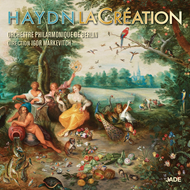 Haydn: La Creation (2CD)