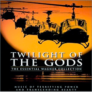 Produktbilde for Wagner: Twilight Of The Gods - The Essential Wagner Collection (USA-import) (CD)