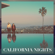 California Nights (CD)
