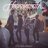 Little Neon Limelight (CD)