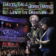 Produktbilde for Live In Dublin (UK-import) (2CD+DVD)