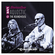Aquostic! - Live At The Roundhouse Deluxe Edition (m/DVD) (CD)