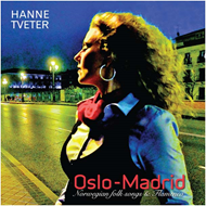 Oslo-Madrid (CD)