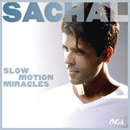 Slow Motion Miracles (CD)