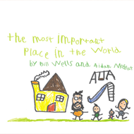 The Most Important Place In The World (CD)