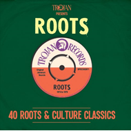 Trojan Presents Roots: 40 Roots & Culture Classics (2CD)