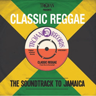 Trojan Presents Classic Reggae: The Soundtrack To Jamaica (2CD)