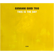 This Is The Day (CD)