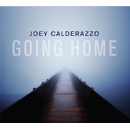 Going Home (CD)