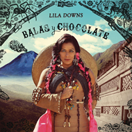 Balas Y Chocolate (CD)