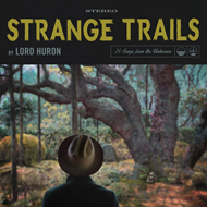 Strange Trails (CD)