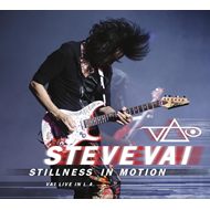 Stillness In Motion: Vai Live In L.A. (2CD)