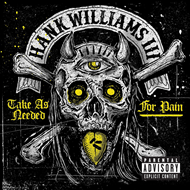 Take As Needed For Pain (CD)