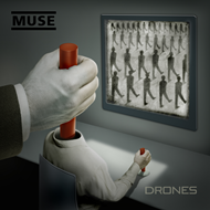 Drones - Limited Deluxe Edition (m/DVD) (CD)