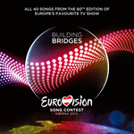 Eurovision Song Contest - Vienna 2015 (2CD)