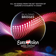 Produktbilde for Eurovision Song Contest - Vienna 2015 (2CD)