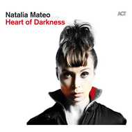 Heart Of Darkness (CD)