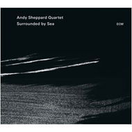 Surrounded By Sea (CD)