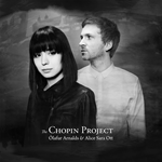 The Chopin Project (CD)