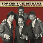 You Can't Use My Name - The RSVP/PPX Sessions - Feat. Jimi Hendrix (CD)