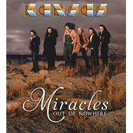 Miracles Out Of Nowhere (m/DVD) (CD)