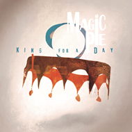 King For A Day (CD)