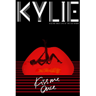 Produktbilde for Kiss Me Once Live At The SSE Hydro (2CD+Blu-ray)