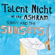 Talent Night At The Ashram (CD)
