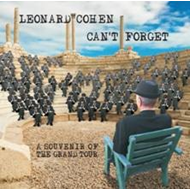 Can't Forget - A Souvenir Of The Grand Tour (CD)